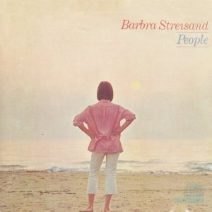 Barbra Streisand - People (1964) [1994]