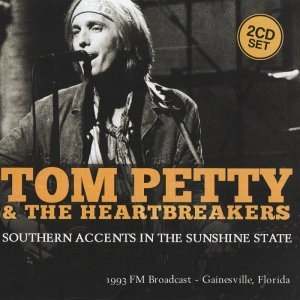 Tom Petty & The Heasrtbreakers - Southern Accent In The Sunshine State [2CD] (2015)