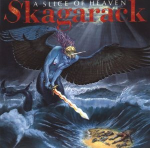 Skagarack - A Slice Of Heaven (1990)