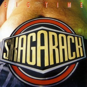 Skagarack - Big Time (1993)