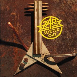 Zar - Sorted Out (1991)