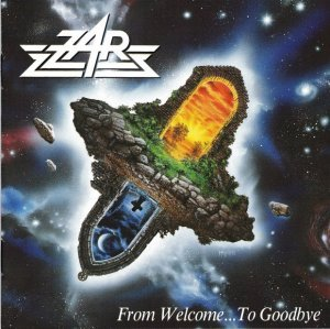 Zar - From Welcome...To Goodbye (1993)