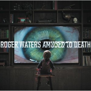 Roger Waters - Amused to Death [Hi-Res Remastering] (2015)
