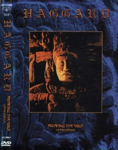 Haggard - Awaking The Gods [2001] (DVD-video)