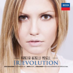 Vanessa Benelli Mosell - [R]evolution (2015) [HDtracks]