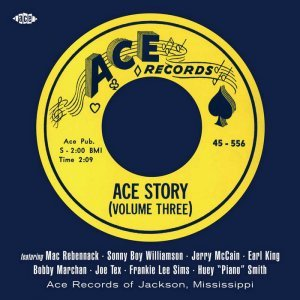 VA - The Ace Story Volume 3 (2011) [Remastered]