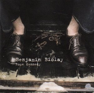 Benjamin Biolay - Rose Kennedy (2001)