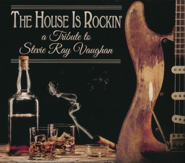 va the house is rockin 39 a tribute to stevie ray vaughan 2015 lossless music download. Black Bedroom Furniture Sets. Home Design Ideas