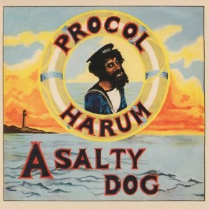 Procol Harum - A Salty Dog (1969) [2015 Remastered & Expanded Deluxe Edition]