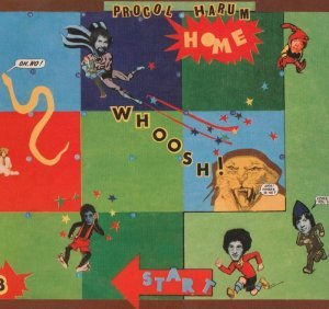 Procol Harum - Home (1970) [2015 Remastered & Expanded Deluxe Edition]