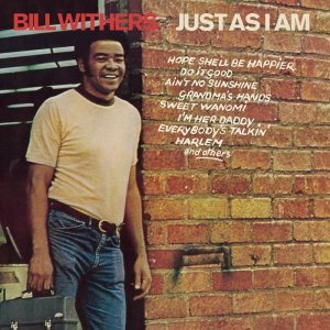 Bill Withers - Just as I Am (1971) [2015] [HDTracks]