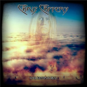 Chris Caffery (Savatage) - Your Heaven Is Real (2015)