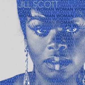 Jill Scott - Woman (2015) [HDTracks]