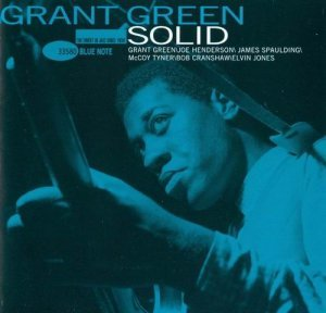Grant Green - Solid (1995)