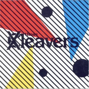 Those XCleavers - First Album & The Waiting Game (1994)