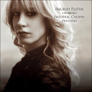 Ingrid Fliter - Frederic Chopin: Preludes (2014) [HDtracks]