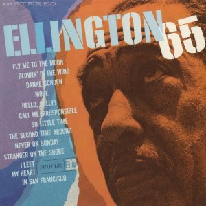 Duke Ellington - Ellington '65 (2011) [HDtracks]