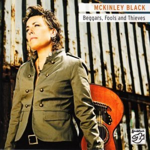 McKinley Black - Beggars Fools And Thieves [SACD] (2011) PS3 ISO + HDTracks