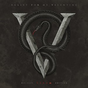 Bullet For My Valentine - Venom (Special Edition) (2015)