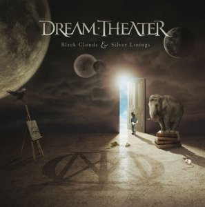 Dream Theater - Black Clouds & Silver Linings (2009) [2013] [HDTracks]