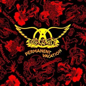 Aerosmith - Permanent Vacation (1987) [2012] [HDTracks]