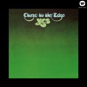 Yes - Close to the Edge (1972) [2013] [HDTracks]