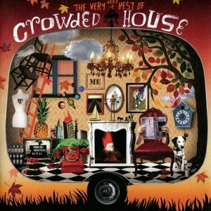 Crowded House - The Very Very Best Of Crowded House (2010)