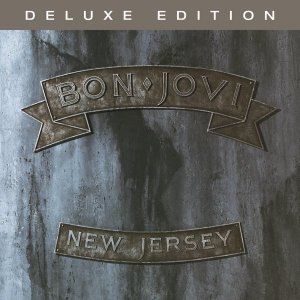 Bon Jovi - New Jersey [Deluxe Edition] (2014) [HDtracks]