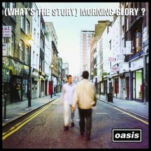 Oasis - (What's the Story) Morning Glory ? [Remastered Deluxe Edition] (1995) [2014] [HDtracks]