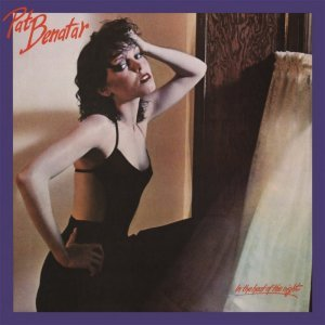 Pat Benatar - In The Heat Of The Night (1979) [2014] [HDtracks]