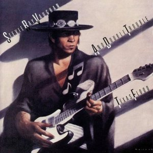 Stevie Ray Vaughan and Double Trouble - Texas Flood (1983) [2013] [HDtracks]