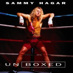 Sammy Hagar - Unboxed (1994)