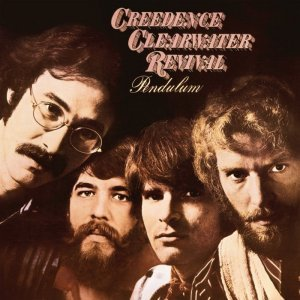 Creedence Clearwater Revival - Pendulum (1970) [2014] [HDtracks]