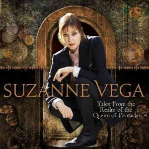 Suzanne Vega - Tales From The Realm Of The Queen Of Pentacles (2014) [HDtracks]