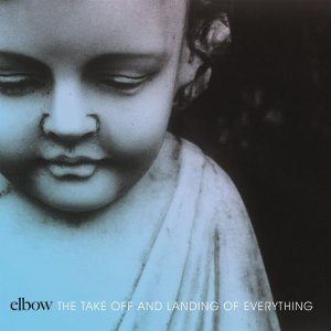 Elbow - The Take Off And Landing Of Everything (2014) [HDTracks]