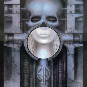 Emerson Lake & Palmer - Brain Salad Surgery (Deluxe Edition) (2014)