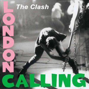 The Clash - London Calling (1979) [2013] [HDTracks]
