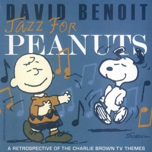David Benoit - Jazz for Peanuts: A Retrospective of Charlie Brown TV Themes (2008)