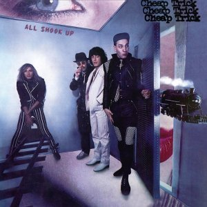 Cheap Trick - All Shook Up (1980) [2015] [HDTracks]