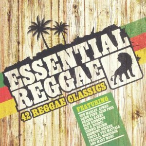 VA - Ministry Of Sound: Essential Reggae (2009)