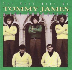 Tommy James & The Shondells - The Very Best Of (1993)