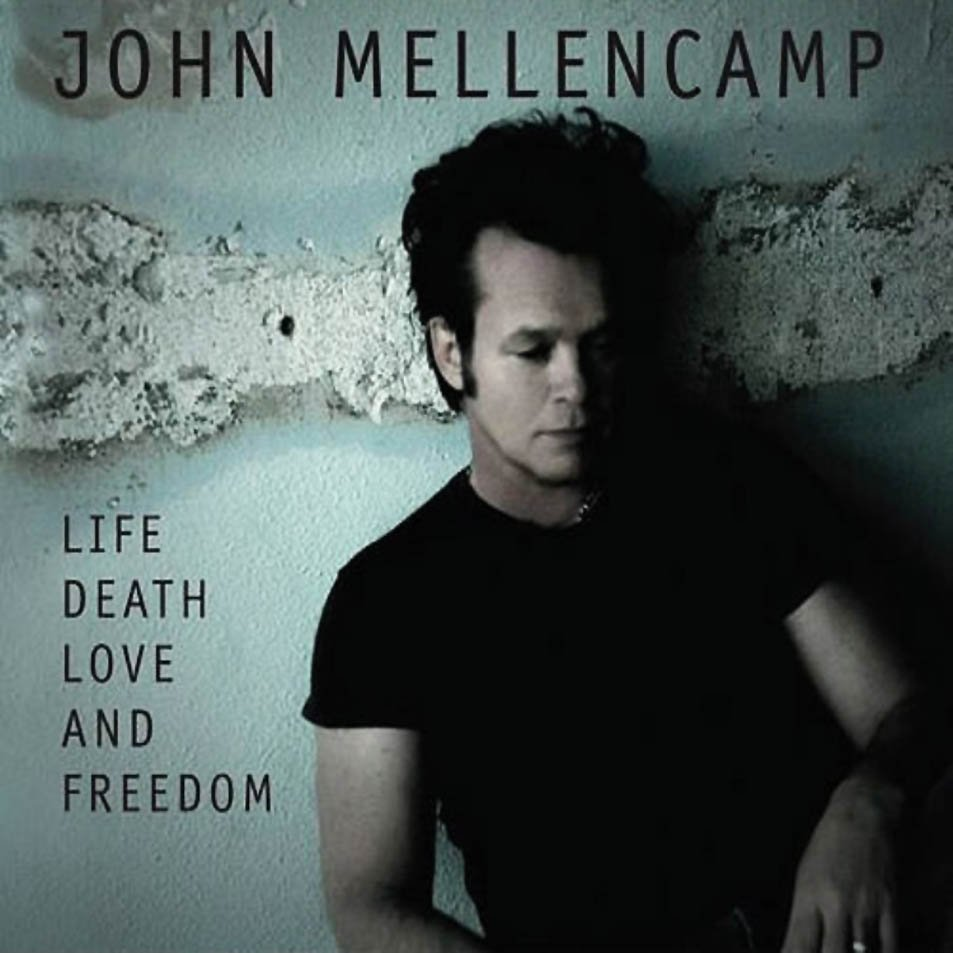 Life Death Love And Freedom (2008