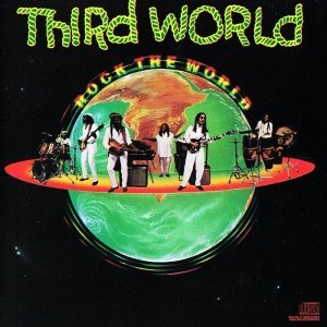 Third World - Rock The World (1981)