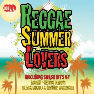 VA - Reggae Summer Lovers [3CD] (2015)