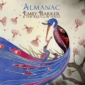 Emily Barker & The Red Clay Halo - Almanac (2011) [HDtracks]