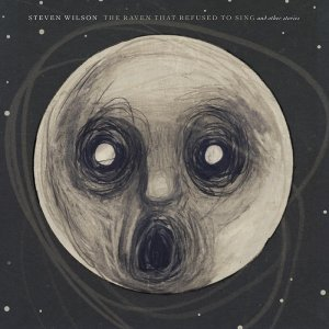 Steven Wilson - The Raven That Refused To Sing (And Other Stories) (2013) [HDTracks]