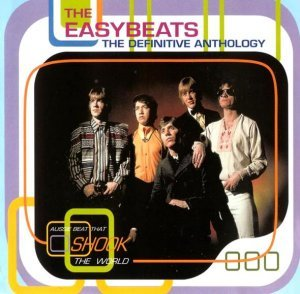 The Easybeats - The Definitive Anthology. Aussie Beat That Shook The World [2 CD] (1999)