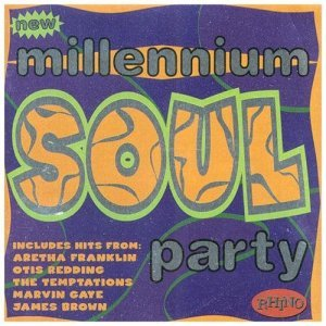 VA - New Millennium Soul Party (2000)
