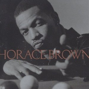 Horace Brown - Horace Brown (1996)