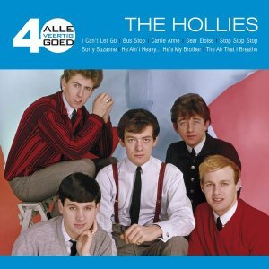 The Hollies - Alle 40 Goed (2012) [Remastered]